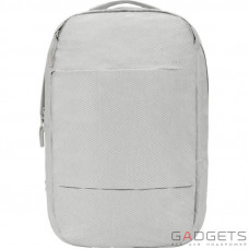 Рюкзак Incase City Compact Backpack with Diamond Ripstop Cool Gray (INCO100314-CGY)