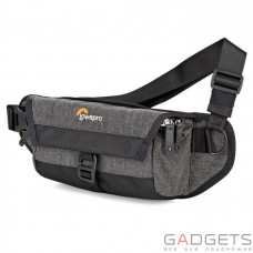 Сумка Lowepro m-Trekker HP 120 Charcoal Grey (LP37160-PWW)