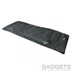 Спальный мешок Highlander Sleepline 250/+5°C Charcoal (Left)