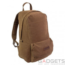 Рюкзак городской Highlander Stirling Canvas 30 Brown
