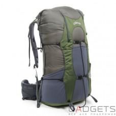 Рюкзак туристический Granite Gear Crown VC 60/60 Rg Cactus/Moonmist