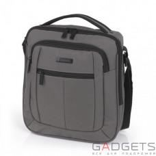 Сумка на плечо Gabol Gear 4L Grey 528221-016