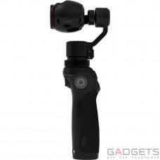 DJI Osmo 4K камера и 3-осевой подвес