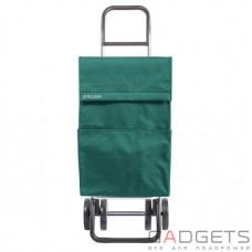Сумка-тележка Rolser 2500 LN Dos+2_43 Verde (925973)