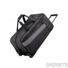 Дорожня сумка на 2-х колесах Travelite Kite 68 л Black (TL089901-01)