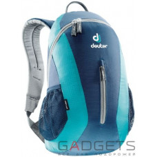 Рюкзак Deuter City light цвет 3351 midnight-petrol
