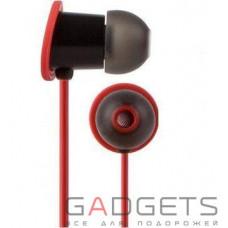 Гарнитура Moshi MoonRock Personal In-Ear Headphones Crimson Red for iPad/iPhone/iPod (99MO035321)