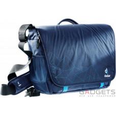 Сумка Deuter на плече Operate III колір 3306 midnight-turquoise