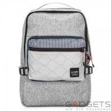 Рюкзак анти-вор Pacsafe Slingsafe LX350 серый