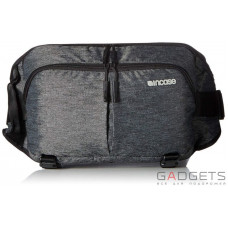 Сумка Incase Reform Collection Sling Pack (до 12) Heather Black (CL55576)