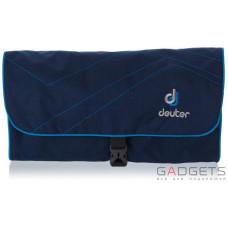 Косметичка Deuter Wash Bag II колір 3306 midnight-turquoise