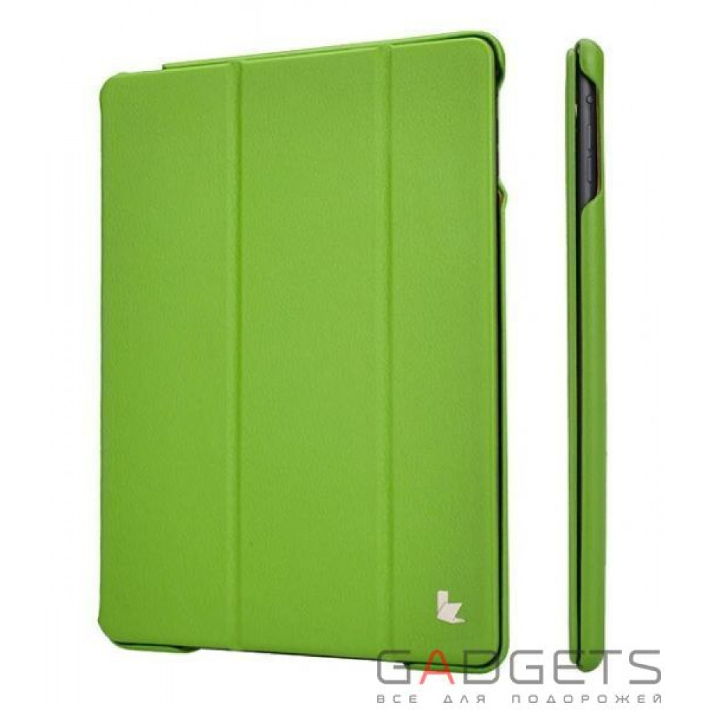 Фото Jison Case Smart Cover Green for iPad Air (JS-ID5-01H70)