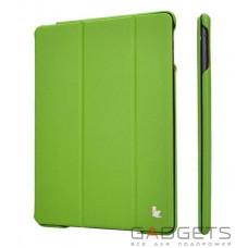 Jison Case Smart Cover Green for iPad Air (JS-ID5-01H70)