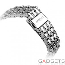 Ремешок COTEetCI W4 Magnificent Watchband для Apple Watch 42mm Silver