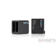Зарядний пристрій Dual Battery Charger for HERO4 (AHBBP-401)