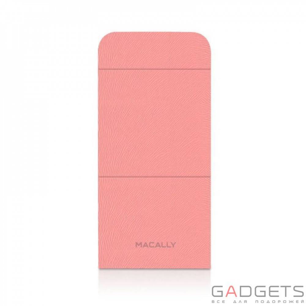 Фото Чехол Macally Flip Case with Rotatable Stand (SSTANDRS-P5)