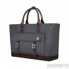 Сумка Moshi Costa Travel Satchel Granite Gray (99MO099041)