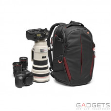 Рюкзак Manfrotto Pro Light RedBee-310 для DSLR/камкордера - 22л (MB PL-BP-R-310)