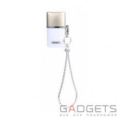 Флеш память Remax 32GB с Micro-USB 2.0 RX-803-OTG Gold