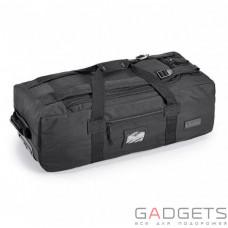 Сумка-рюкзак на колесах Defcon 5 Trolley Travel 70 (Black)