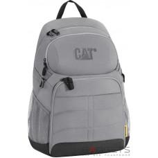 Рюкзак для ноутбука 13 CAT Ultimate Protect темно-серый (83458.51)