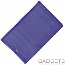 Спальный мешок Highlander Sleepline 250 Double/+5°C Royal Blue (Left)