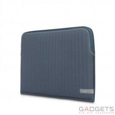 Чехол-конверт Moshi Pluma Designer Laptop Sleeve Denim Blue 13 (99MO104531)