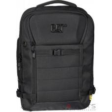 Рюкзак-сумка CAT Ultimate Protect 37л Черный (83608;01)