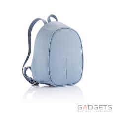 Рюкзак XD Design Bobby Elle Anti-Theft backpack, Light Blue (P705.225)