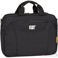 Сумка для ноутбука 15.6 CAT Bizz Tools 18л черная (83477.01)