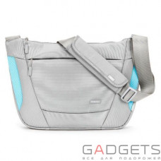 Сумка SGP Klasden Neumann Shoulder Bag Series Grey for TabletSmall Laptop (SGP08427)