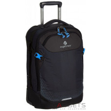 Рюкзак на колесах Eagle Creek Expanse™ Convertible International Carry-On Black