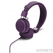 Навушники Urbanears Headphones Plattan II Cosmos Purple (4091885)