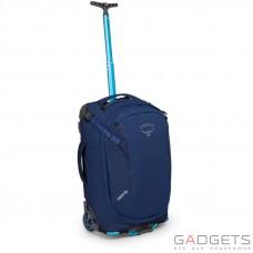 Сумка на колесах Osprey Ozone 42 Buoyant Blue O/S синяя