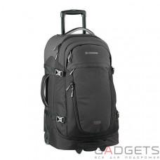 Сумка-рюкзак на колесах Caribee Voyager 75 Asphalt/Black