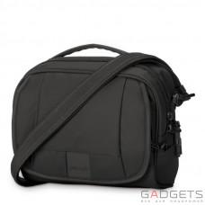 Сумка на плечо Pacsafe Metrosafe LS140 черная