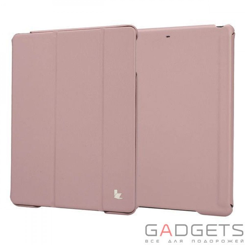 Фото Jison Case Smart Cover Pink for iPad Air (JS-ID5-01H35)