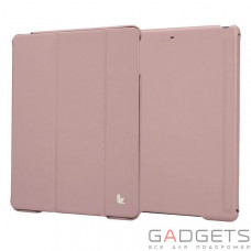 Jison Case Smart Cover Pink for iPad Air (JS-ID5-01H35)