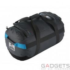 Сумка дорожная Vango Cargo 120 Carbide Grey/Volt Blue