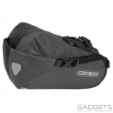 Гермосумка Ortlieb подседельная Saddle Bag Two slate-black  4.1 л