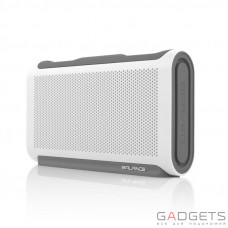 Портативна акустика Braven Balance Portable Bluetooth Speaker Alpine White/Gray/Gray (BALWGG)