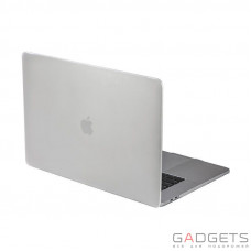 Чехол SwitchEasy Nude для Macbook Pro 15'' 2016 Translucent