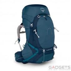 Рюкзак Osprey Aura AG 65 Challenger Blue WS синий
