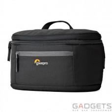Сумка-рюкзак Lowepro Passport Duo Black (LP37021-PWW)