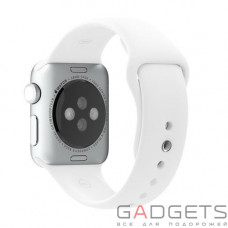Ремешок COTEetCI W3 Sport Band для Apple Watch 38mm White