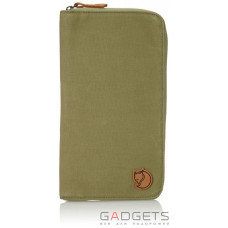Кошелёк Fjallraven Travel Wallet Green (24219.620)