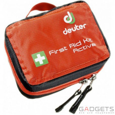 Аптечка Deuter First Aid Kit Active цвет 9002 papaya Пустая