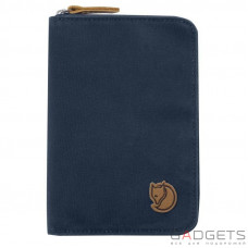 Кошелёк Fjallraven Passport Wallet Navy (24220.560)