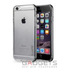 Чохол Laut Exo-Frame Aluminium bampers для iPhone 6 Plus / 6s Plus Gun Metal (LAUT_IP6P_EX_GM)