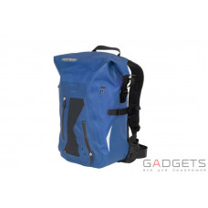 Герморюкзак ORTLIEB Packman Pro Two steel blue 25 л
